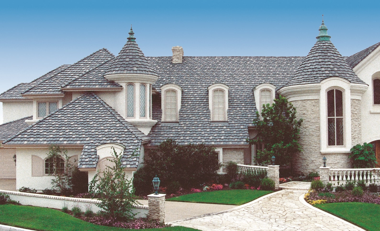 Top Line Roofing Images